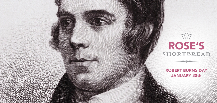 Robert Burns Day & Burns Suppers