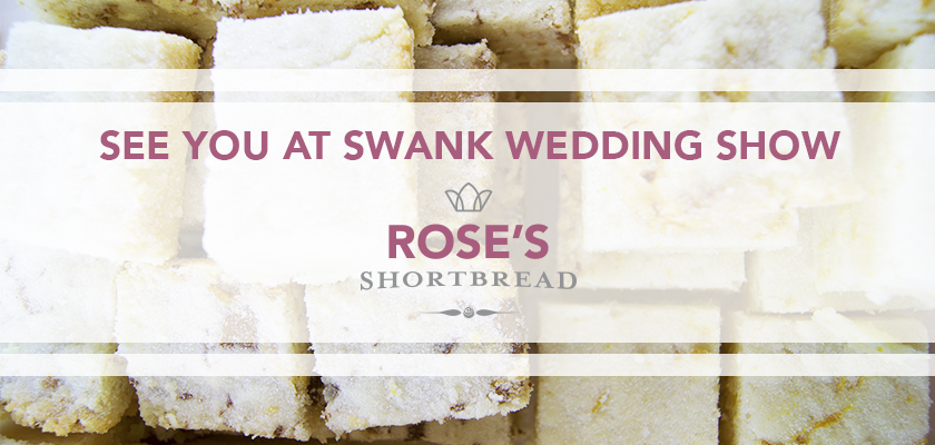 Swank Wedding Show